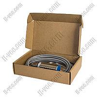 Датчик индуктивный LANBAO LR30XCF10DPCJ, PNP/NC, 0÷10мм, 10÷30VDC