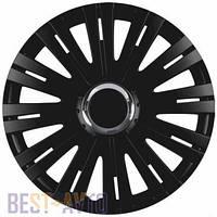 Колпаки для колес Active RC black R13 (Комплект 4 шт.)