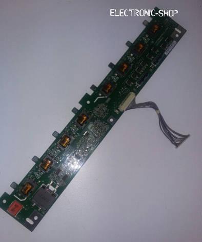 Плата инвертора LG 32lk330 VIT71884.00 REV.2 , фото 2