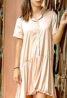 """Платье """"Monmart beige"""" , фото 1"""