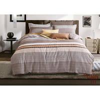 Двуспальный комплект постельного белья сатин-твил 251