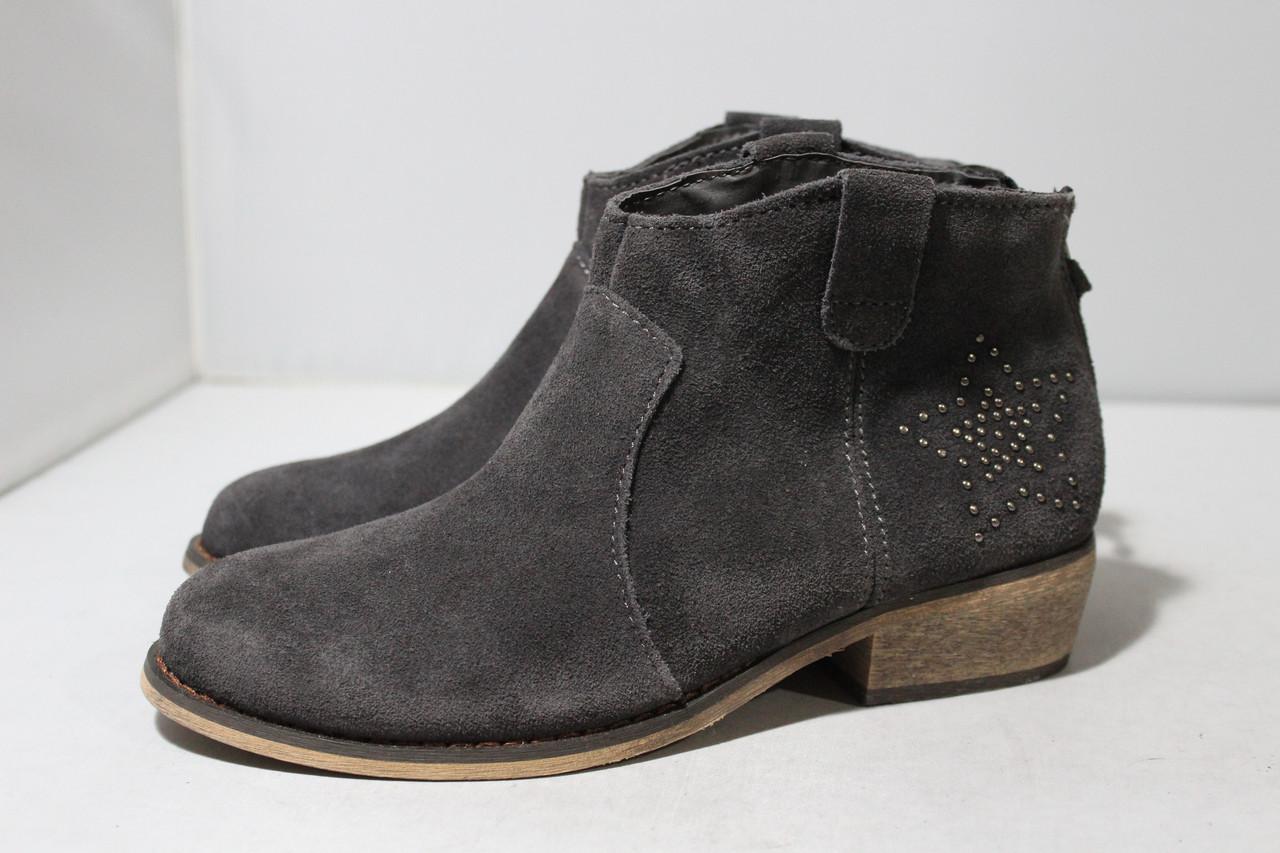 Женские ботинки Cable 36р.