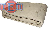 Полуторное одеяло с верблюжьей шерстью Сахара Теп