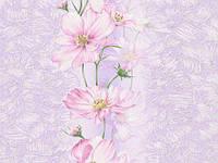 Обои бумажные Космея 8145-06 розовый