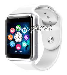 Смарт часы с Bluetooth, камерой, разъемом под сим карту и SD карту GT-08
