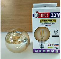 Led лампа шар 6 Вт