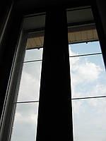 Деревянные евро окна 11