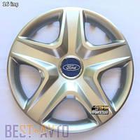 418 Колпаки для колес на Ford R16 (Комплект 4 шт.)