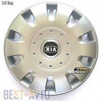 401 Колпаки для колес на KIA R16 (Комплект 4 шт.)