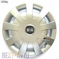 405 Колпаки для колес на KIA R16 (Комплект 4 шт.)