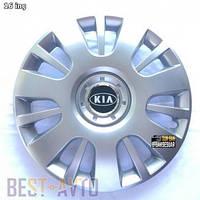 407 Колпаки для колес на KIA R16 (Комплект 4 шт.)