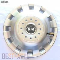 414 Колпаки для колес на KIA R16 (Комплект 4 шт.)