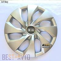 416 Колпаки для колес на KIA R16 (Комплект 4 шт.)