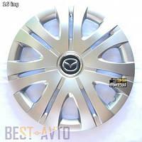 408 Колпаки для колес на Mazda R16 (Комплект 4 шт.)