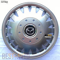 410 Колпаки для колес на Mazda R16 (Комплект 4 шт.)