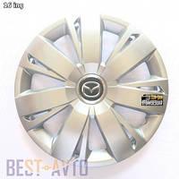 411 Колпаки для колес на Mazda R16 (Комплект 4 шт.)