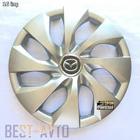 416 Колпаки для колес на Mazda R16 (Комплект 4 шт.)