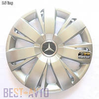 411 Колпаки для колес на Mercedes R16 (Комплект 4 шт.)