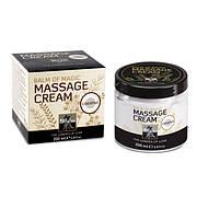 Крем для массажа Shiatsu Balm Of Magic Massage Cream Coconut - кокос, 200 мл