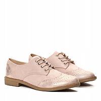Самые стильные и удобные в носке полуботинки