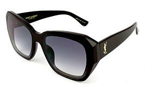 Солнцезащитные очки Saint Laurent SL M32 C1