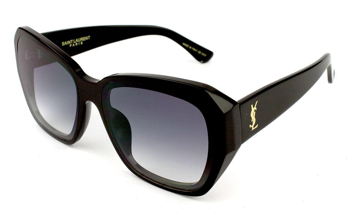 ed13811e1370 Солнцезащитные очки Saint Laurent SL M32 C1 - Оптика СRiSTALS в Харькове