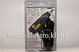 Клейовий пістолет з кнопкою 7/8 мм 20 W Sigma, фото 3