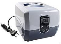 Ультрозвуковая мойка (стерилизатор) VGT-1200, Гарантия 1 год