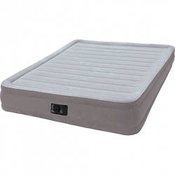 Надувная кровать Intex 67768 137 х 191 х 33 см (int67768)