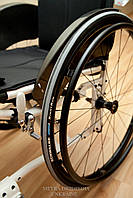 Активная коляска ACTIVE WHEELCHAIR X1 MODEL 3.350, фото 1