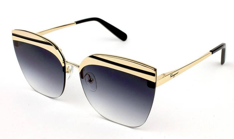 Солнцезащитные очки Salvatore Ferragamo SF166S 717H  продажа, цена в ... 84a9077217
