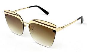 Солнцезащитные очки Salvatore Ferragamo SF166S 716