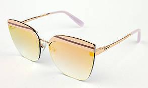 Солнцезащитные очки Salvatore Ferragamo SF166S 714