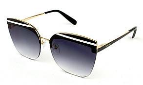 Солнцезащитные очки Salvatore Ferragamo SF166S 001D
