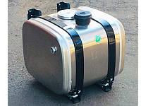 Бак гидравлический на манипулятор 80л  для спецтехники