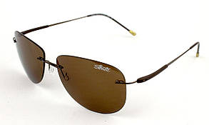 Солнцезащитные очки Silhouette S8655 6024