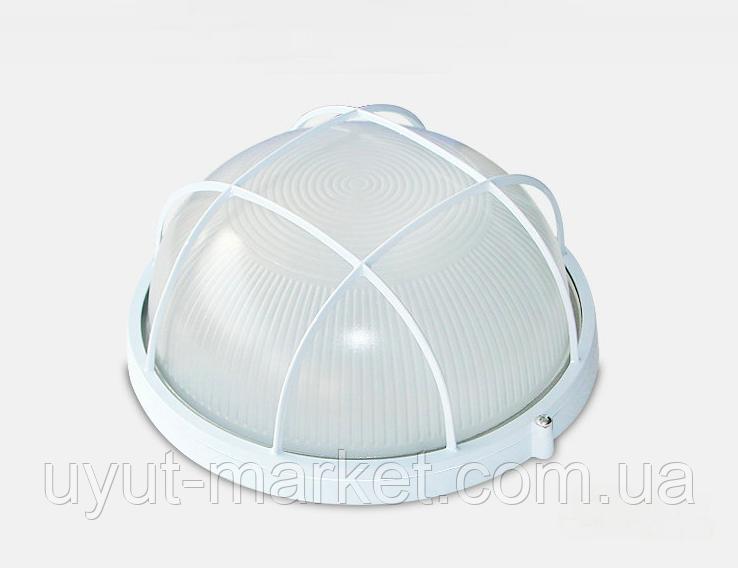 Светодиодный светильник для ЖКХ 10Вт SG10B 6500K, фото 1