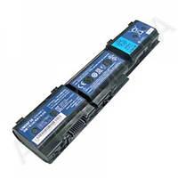 АКБ для ноутбука ACER UM09F70- Aspire 1420P/  1820PT/  1825 (11.1V/  6600mAh/  9ячеек/  чёрный)
