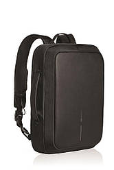 Рюкзак Bobby XD Design Bizz anti-theft backpack & briefcase Black (P705.571)