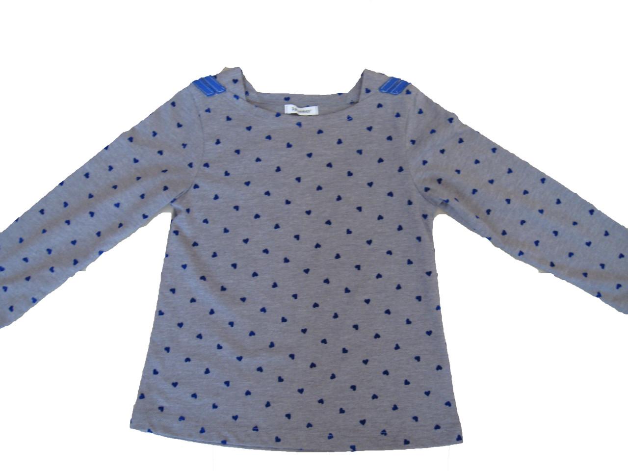 Кофточка для девочки 3pommes  15024   (4-5 лет)