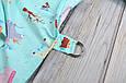Накидка для кормления + сумочка-чехол, Индиана, фото 6