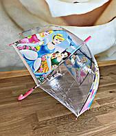 Детский зонт (зонтики для девочек )