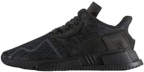 """Мужские кроссовки Adidas EQT Cushion ADV """"Black"""" (в стиле Адидас)"""