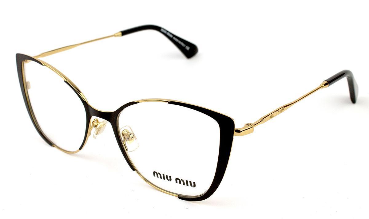 Оправа для Очков Miu-Miu-MU59SS-C1 — в Категории