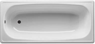 Ванна стальна BLB LUX 170x75 товщина сталі 3,5мм Португалія
