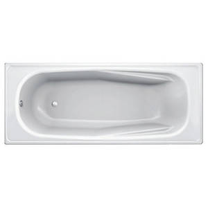 Ванна стальна BLB EUROPA ANATOMIKA 170x70 Португалія