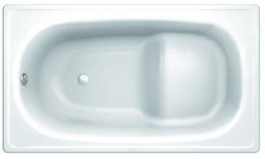Ванна стальна сидяча BLB 105х70 Португалія