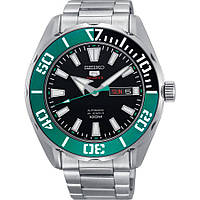 Часы Seiko 5 Sports SRPC53K1 Automatic 4R36 , фото 1