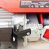 Тельфер электрический 125/250 кг 12/6 м Bavaria TP 105, лебёдка электрическая канатная электроталь, фото 5
