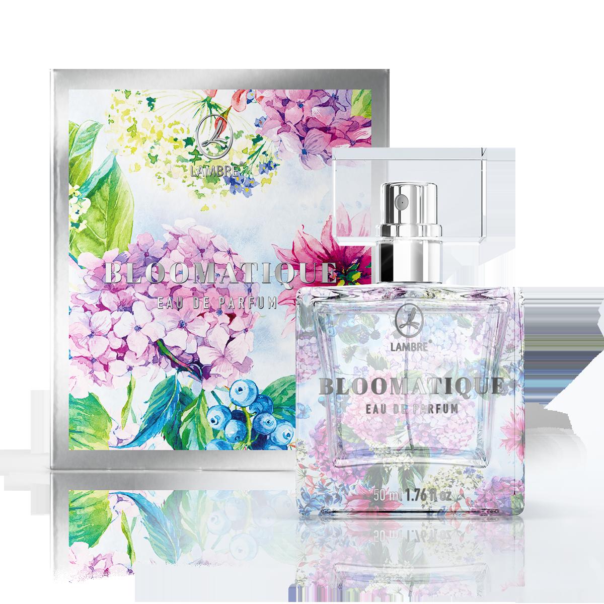 """Парфумована вода """"Bloomatique"""" 50 мл"""